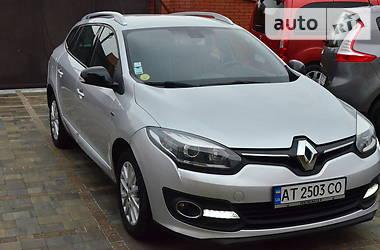 Renault Megane 2014 в Коломые