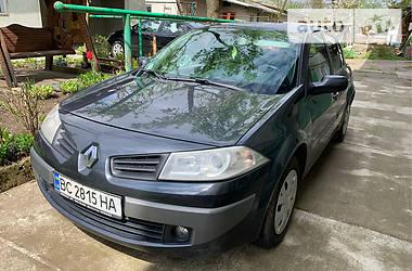 Renault Megane 2006 в Стрые