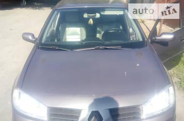 Renault Megane 2004 в Кривом Роге