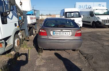 Renault Megane 2000 в Краматорську