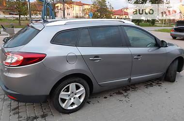 Renault Megane 2014 в Ужгороде