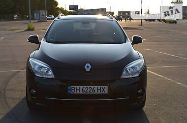 Renault Megane 2011 в Одессе