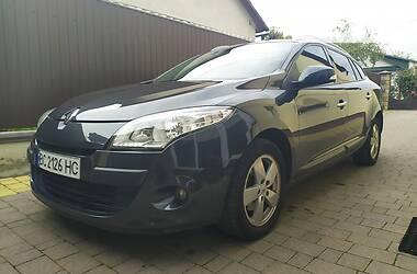 Renault Megane 2012 в Бродах