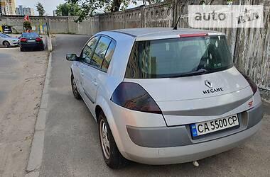 Renault Megane 2002 в Киеве