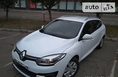 Renault Megane 2014 в Черкасах