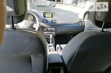 Renault Megane 2012 в Полтаве