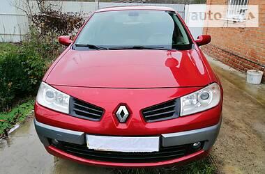 Renault Megane 2006 в Полтаве