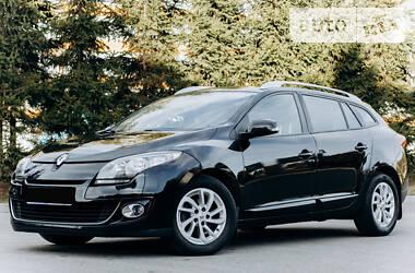 Renault Megane 2012 в Тернополе