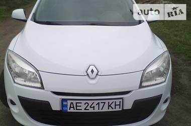 Renault Megane 2011 в Пятихатках