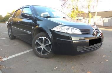 Renault Megane 2006 в Днепре
