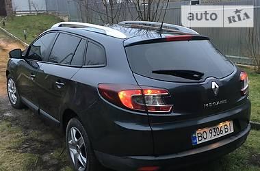 Renault Megane 2012 в Теребовле