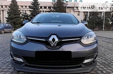 Renault Megane 2016 в Черновцах