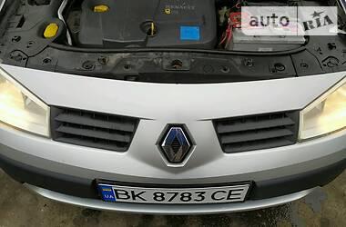 Renault Megane 2005 в Ровно