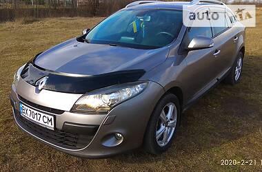 Renault Megane 2010 в Полонном