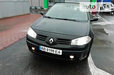 Renault Megane 2002 в Виннице