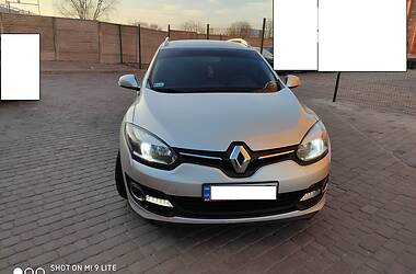 Renault Megane 2014 в Днепре