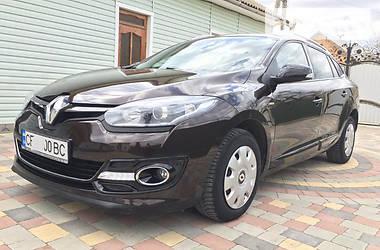 Renault Megane 2014 в Черновцах
