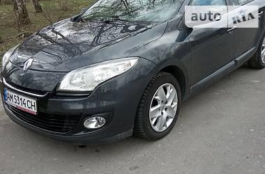 Renault Megane 2013 в Новограде-Волынском
