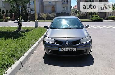 Renault Megane 2007 в Ужгороде