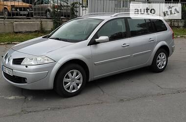 Renault Megane 2007 в Полтаве
