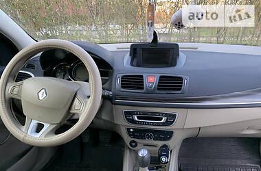Renault Megane 2010 в Ужгороде