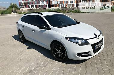 Renault Megane 2012 в Вишневом
