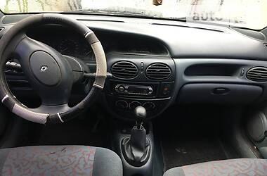 Renault Megane 1996 в Луцке
