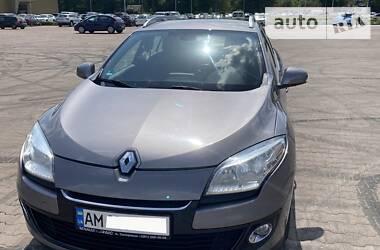Renault Megane 2013 в Житомире