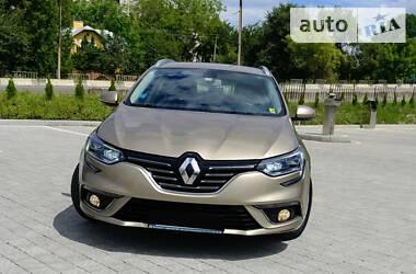Renault Megane 2016 в Трускавце