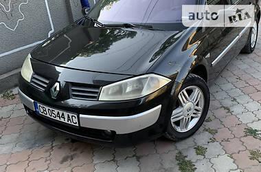 Renault Megane 2004 в Одессе