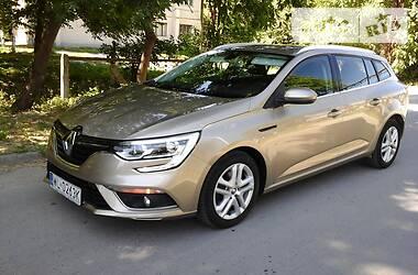 Renault Megane 2017 в Черновцах