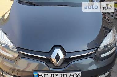 Универсал Renault Megane 2014 в Червонограде