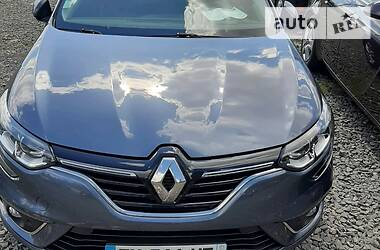 Renault Megane 2016 в Луцке
