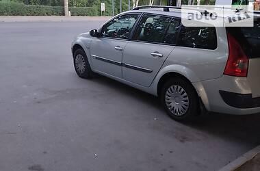 Renault Megane 2004 в Запорожье