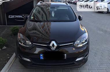 Renault Megane 2014 в Теребовле
