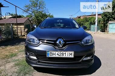 Renault Megane 2014 в Одессе