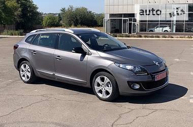 Renault Megane 2012 в Кривом Роге