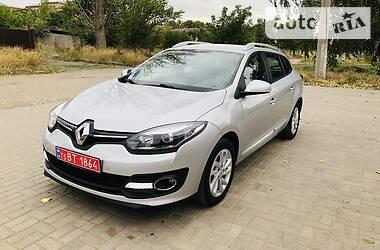 Renault Megane 2014 в Константиновке