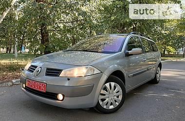 Renault Megane 2005 в Гадяче