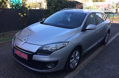 Renault Megane 2013 в Ровно