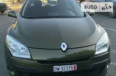 Renault Megane 2010 в Луцке
