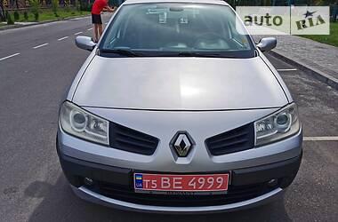 Renault Megane 2006 в Новограде-Волынском
