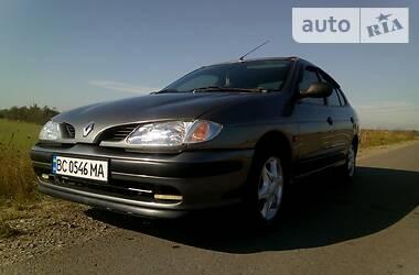 Renault Megane 1999 в Пустомытах