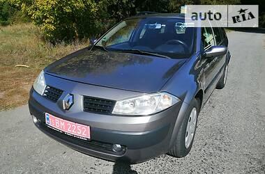 Renault Megane 2005 в Житомире