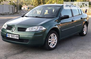 Renault Megane 2003 в Могилев-Подольске
