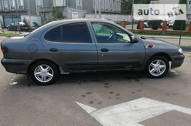 Renault Megane 1997 в Житомире