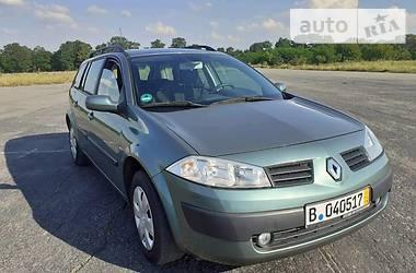 Renault Megane 2006 в Виннице