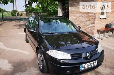 Renault Megane 2004 в Апостолово