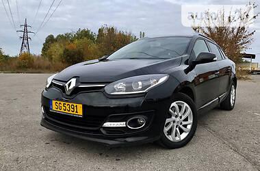 Renault Megane 2015 в Полтаве