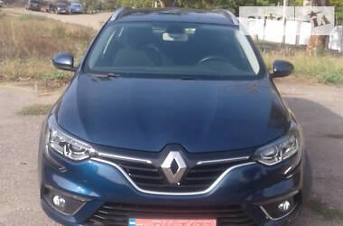Renault Megane 2017 в Белгороде-Днестровском